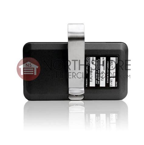 Additional Garage Door Remote - liftmaster 62lmc digital single button garage door opener