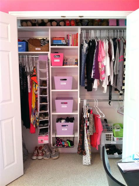 Small Bedroom Closet Ideas by Small Bedroom Closet Organization Ideas The Interior Designs