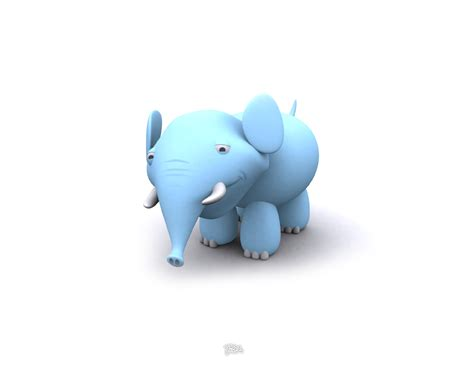 wallpaper 3d cartoon animal funny 3d cartoon animals 1280x1024 no 21 desktop wallpaper