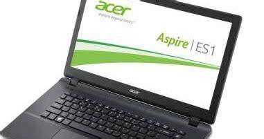 Harga Acer Gaming Murah spesifikasi dan harga acer aspire es1 421 laptop gaming murah