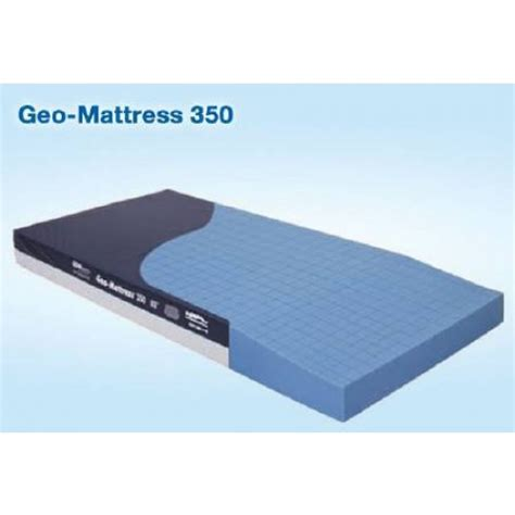 Ameri Mattress by Matt Geo W O Zipper 80x35 Ea Span Ameri 68035nz 29