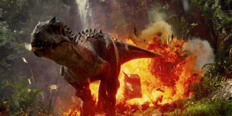 dinosaurus in film jurassic world interview colin trevorrow reveals all on set