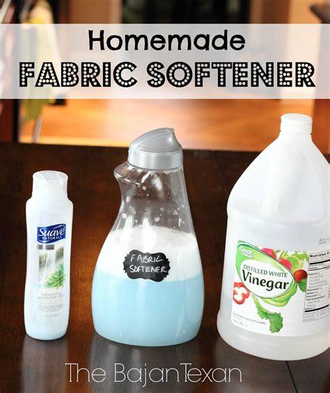 diy fabric softener spring cleaning series   bajan