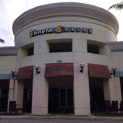 Panera Bread Palm Gardens by Panera Bread Palm Gardens 3186 Northlake Blvd