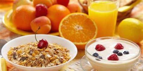 Oatmeal Kemasan 10 makanan ini sangat baik untuk sarapan warung khayalan