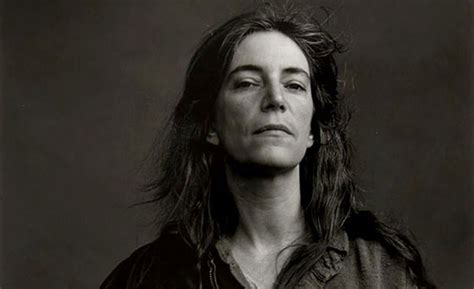 patti persisted books patti smith warrior poet 171 american songwriter