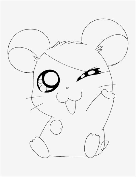 Coloring Page Mouse by Coloring Pages And Easy Coloring Pages Free And