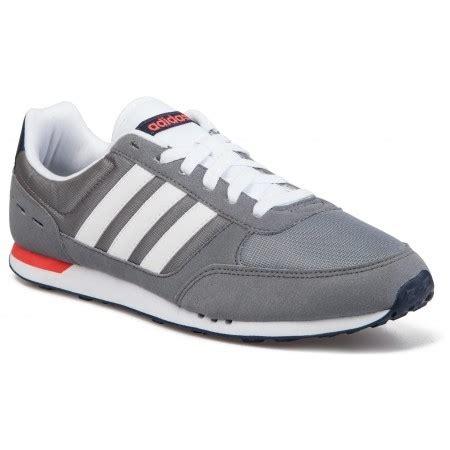 Sepatu Adidas Neo City Racer Grey Whete Original Bnwb Sepatu Running adidas neo city racer grey stockholmsnyheter nu