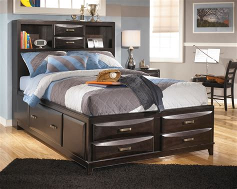 kira bedroom set furniture kira youth storage bedroom set b473 kids