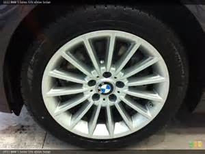 Bmw Wheels And Tires 2011 Bmw 5 Series 535i Xdrive Sedan Wheel And Tire Photo