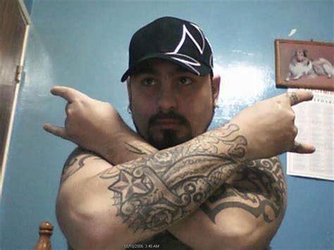 joker tattoo patong phuket police fear expat bikie gang in patong page 3