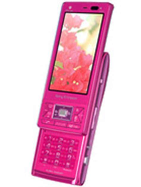 Handphone Samsung W999 sony ericsson bravia s004 pictures official photos