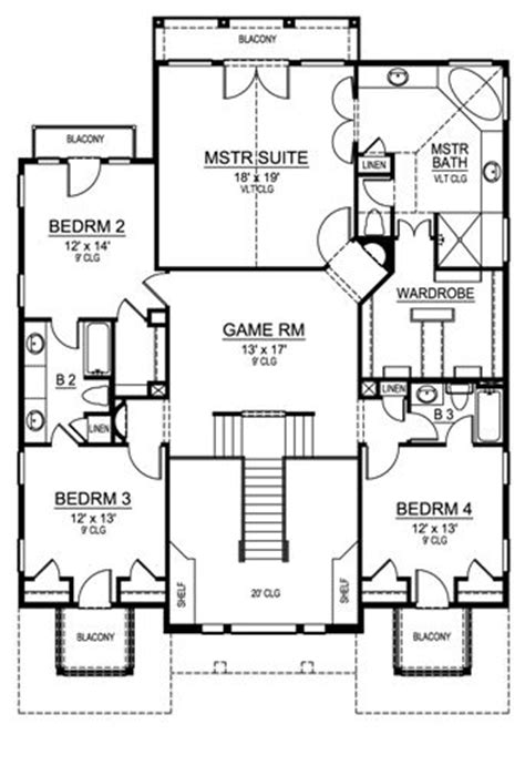 mission floor plans mission style home plan for family