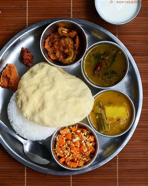 new year lunch recipe tamil new year lunch menu recipes varusha pirappu menu