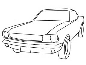 coloring sheets mustang cars 15 mustang coloring pages print color craft