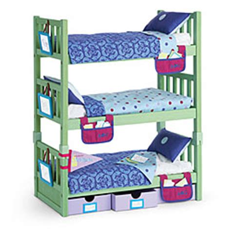 American Bed by American Doll Bunk Bed Plans Free Image Mag