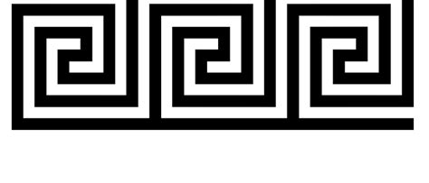 greek key coloring page greek 20clipart clipart panda free clipart images