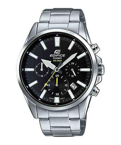 Jam Tangan Original Resmi Casio Edifice Efv 530d 1av jual jam tangan pria casio edifice efv 510d baru jam tangan pria terbaru murah lengkap