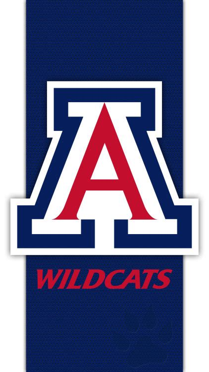 Arizona Wildcats Football Wallpaper arizona wildcats a cell phone wallpaper based on