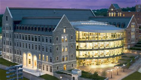 Georgetown Mba Tuition Cost Washington Dc Resident by 31 Georgetown Mcdonough Forbes