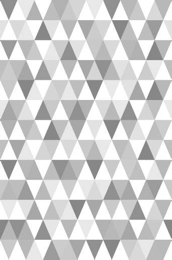 triangle pattern grey 168 best design wallpaper images on pinterest