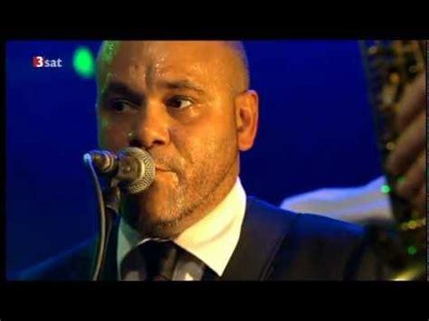 Voodoo By Java Jazz nils landgren funk unit jazz