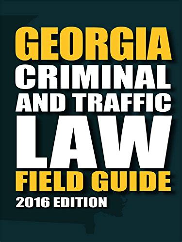 immigration pocket field guide 2018 edition books top net deal for criminal traffic field