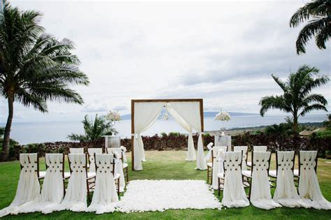 Wedding Ceremony Structure by 36 Stunning Ceremony Structures For An Outdoor Wedding