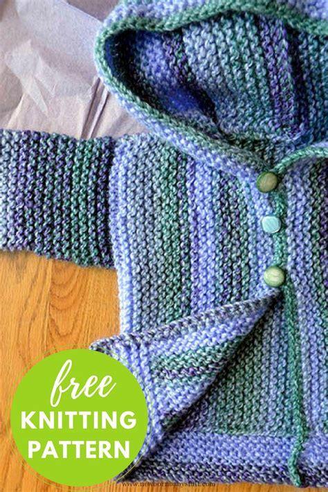 Free Online Baby Knitting Patterns