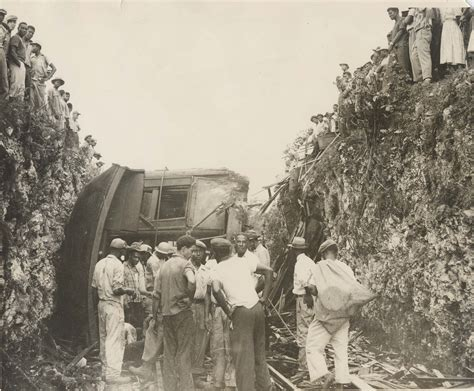 Jamaican Records On This Day In Jamaican History Kendal Railway Tragedy Jamaicans