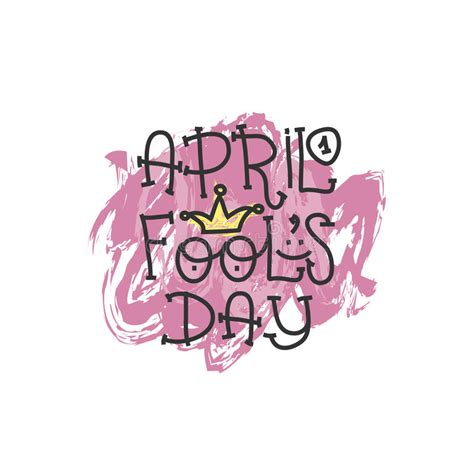 il pagliaccio testo testo di april fools day con il pagliaccio della corona 1