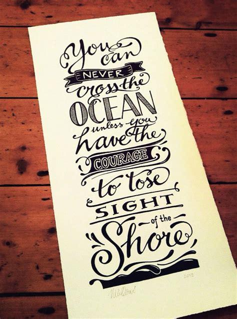 design inspiration lettering 30 gorgeous exles of inspirational hand lettering