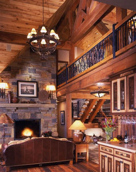 adirondack home decor adirondack residence crested butte traditional living