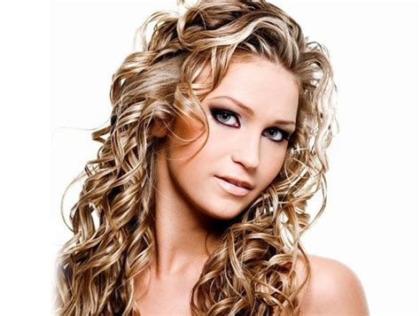 images thin hair spiral perm types of spiral hairstyles