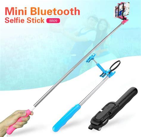16cm mini selfie stick pink noosy monopod mini selfie stick pink buy