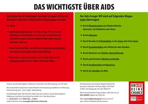 wann wird hiv zu aids e collection aids
