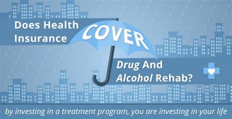 Detox Houston No Insurance by Does Health Insurance Cover And Rehab