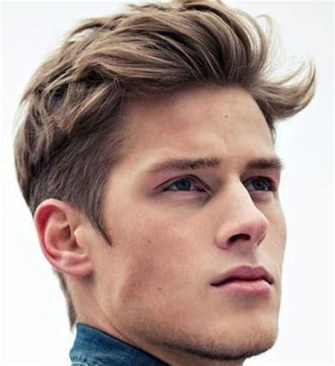 male haircuts medium length 43 medium length hairstyles for men men s hairstyles