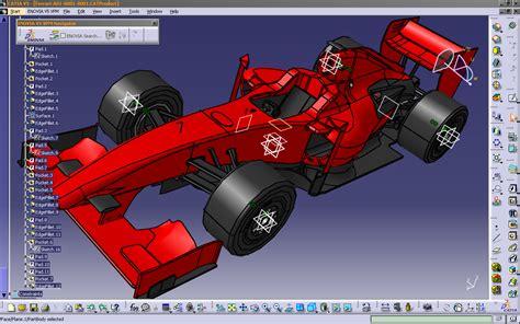 design formula race car design rcd your race engineering resource
