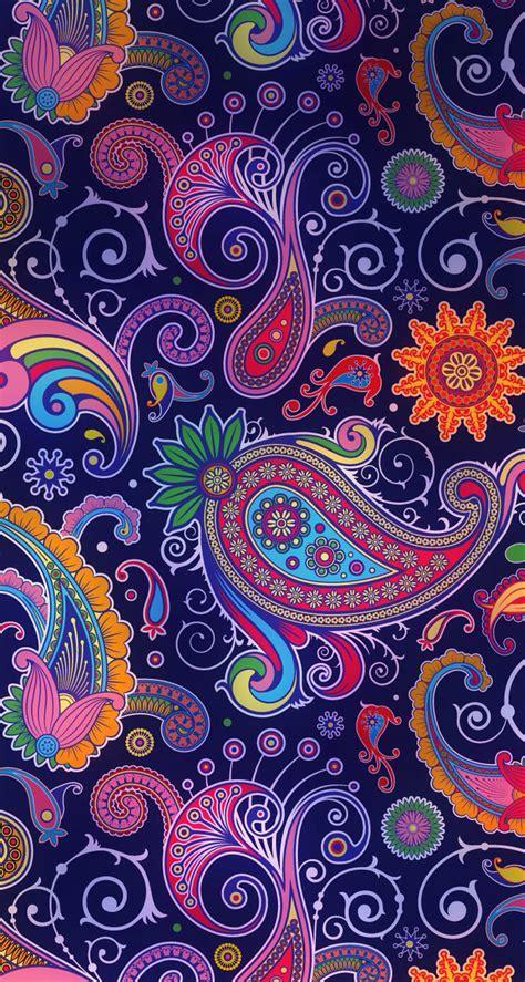 background pattern hippie boho iphone wallpapers wallpapersafari