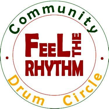 rhythm path drum circle okanagan drumming events