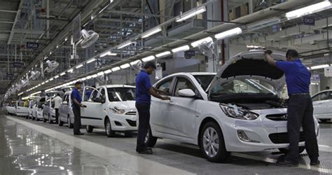 Audi India Factory by Hyundai To R Up Production With Second Plant In India