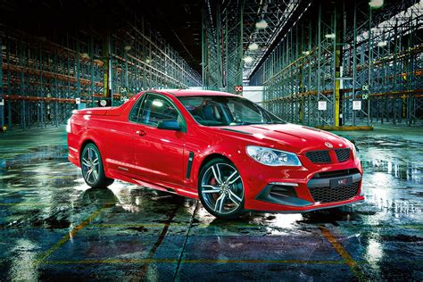 vauxhall maloo vauxhall maloo pick up throws another 100 ponies on the