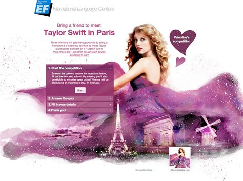 taylor swift education and training spark me taylor swift teams up with ef education first