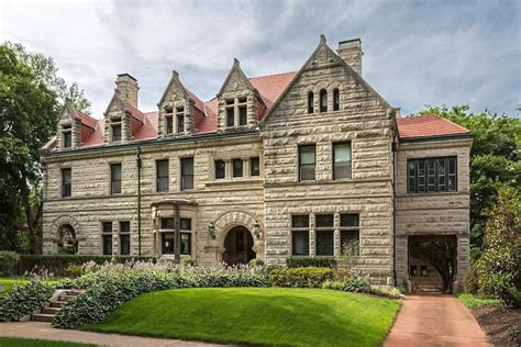 st louis luxury real estate for sale 40 portland place