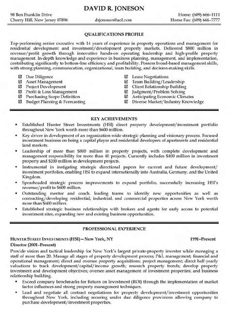 resume exle 43 activities director resume assistant