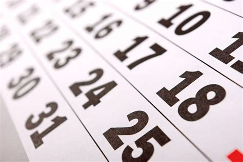 pigeon forge calendar