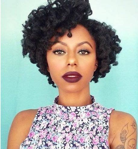 spring 2015 women s haircut 2015 spring summer natural hairstyles for black women 14