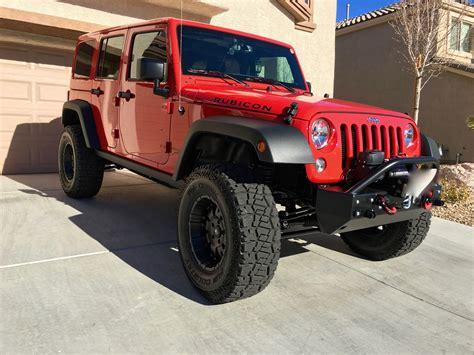Jeep Wrangler Club Greg H Quot Desert Wranglers Quot A Jeep Wrangler Club