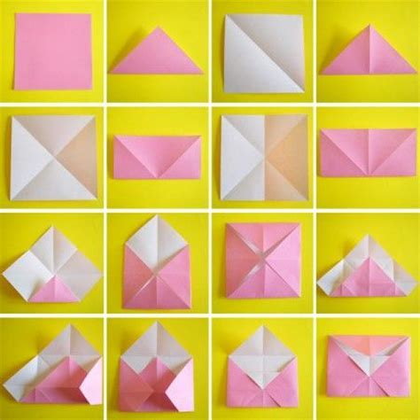 tutorial origami semplici una guida agli origami pi 249 semplici per le tue creazioni